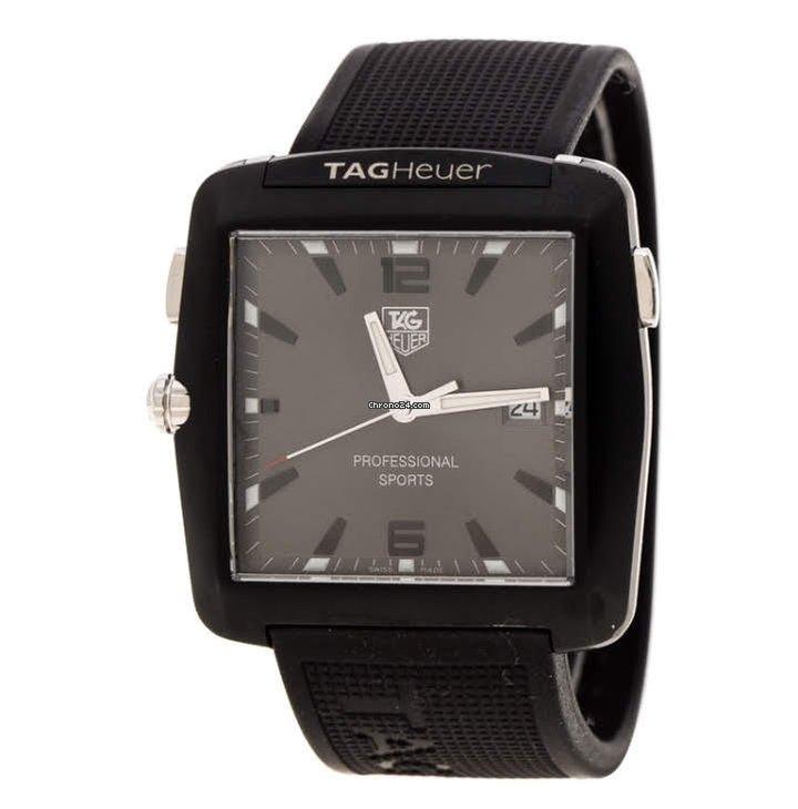 Tag Heuer Professional Golf Watch