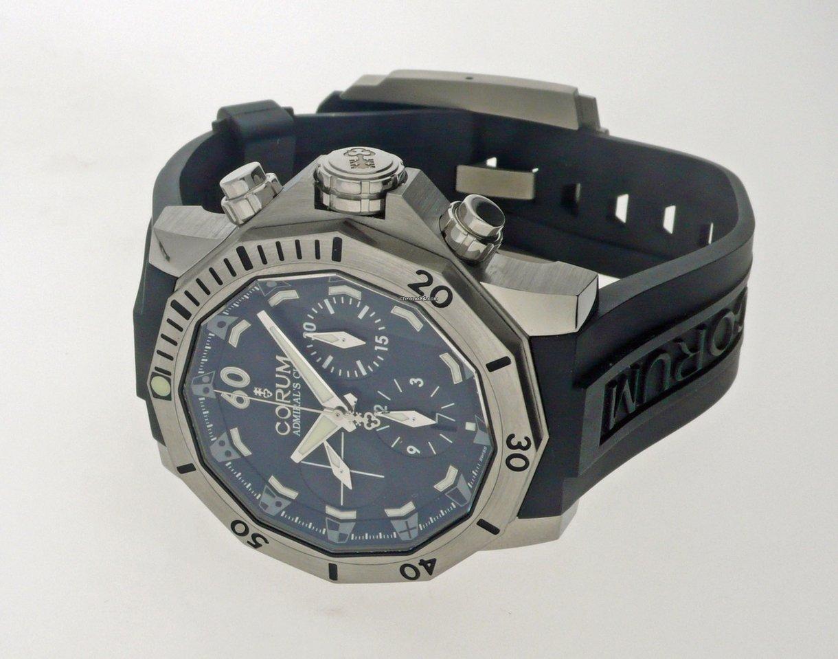 Corum Sárgaarany órák vásárlása | Chrono24