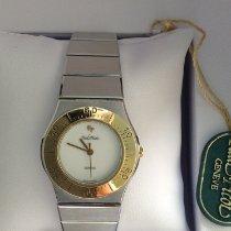 Paul Picot Reloj de dama 30mm Cuarzo nuevo Reloj con estuche original
