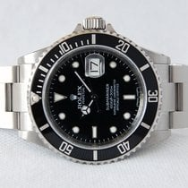 Rolex Submariner Date 16610T 2009 pre-owned