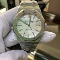 Audemars Piguet Royal Oak Selfwinding Сталь 41mm Cеребро Без цифр Россия, Moscow