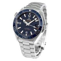 Omega Seamaster Planet Ocean Titanium 49mm Blue