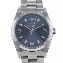 Rolex Air King Precision 14000 14000 1997 pre-owned