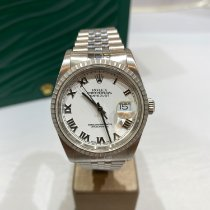 Rolex Datejust 16220 2002 occasion