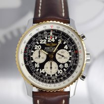 Breitling Navitimer Cosmonaute D22322 2009 gebraucht