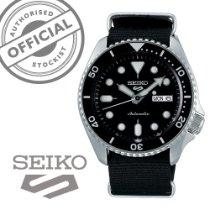 Seiko Steel 43mm Automatic SRPD55K3 new