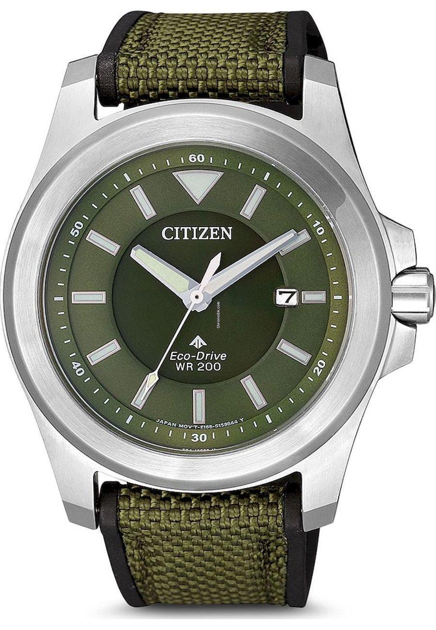 Bn0211 Promaster Herren 09x Armbanduhr Citizen nNwXZ80OkP