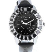Dior Acero 34mm Cuarzo CD113115A001 usados