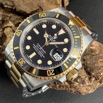 Rolex Submariner Date 116613LN 2013 usados