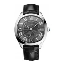 까르띠에 (Cartier) Drive  Mens Watch Ref WSNM0006