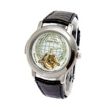 Audemars Piguet - Jules Audemars Minute Repeater Tourbillon -...