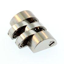 Rolex 79240 Jubile Glied Link Stahl 9mm Breite 1 Glied 1 Link...
