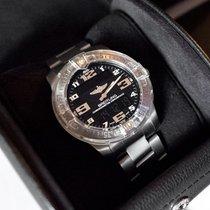 Breitling Aerospace Evo / Black Dial / UK