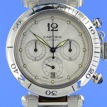 Cartier Pasha Automatik Chronograph