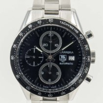 TAG Heuer Carrera Automatic Chronograph Date 41MM CV2010