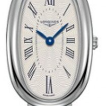 Longines Symphonette Steel United States of America, New York, New York City
