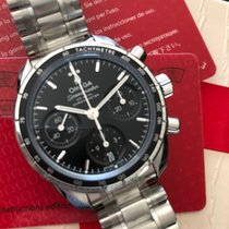 Omega Speedmaster 324.30.38.50.01.001 New Steel Automatic