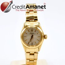 Rolex Oyster Perpetual Lady Gold