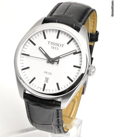 62ef9868445 Tissot PR 100 - Todos os preços de relógios Tissot PR 100 na Chrono24