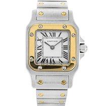 Cartier Watch Santos W20012C4