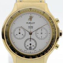 Hublot Elegant 1620.8 1999 pre-owned