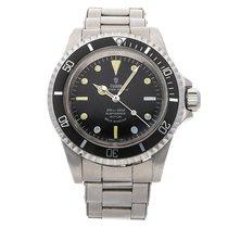 Tudor Oyster Prince Submariner 7016/0