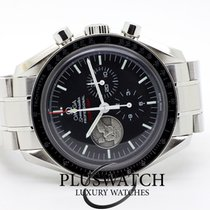 Omega 31130423001002 Steel Speedmaster Professional Moonwatch 42mm