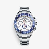 Rolex Yacht-Master II M116680-0002 2019 nov