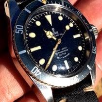 """Tudor 7924 """"Big Crown"""" Vintage Submariner"""