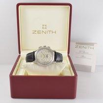 Zenith Chronomaster 01.0240.410