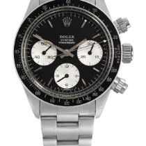 Rolex Daytona, Reference 6263 A Stainless Steel Chronograph...