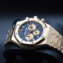 Audemars Piguet Royal Oak Chronograph nuevo 41mm Oro rosado