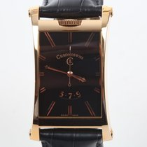 Chronoswiss Rose gold Automatic 48mm new Imperia