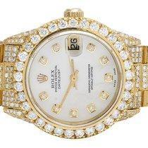 Rolex Datejust 78278 ikinci el