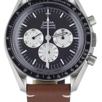 Omega 31132423001001 Stål Speedmaster Professional Moonwatch 42mm