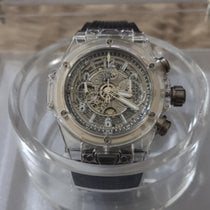 Hublot Big Bang Unico Transparente Árabes México, saltillo