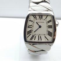 Cartier La Dona de Cartier Steel