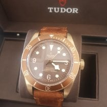 Tudor Bronze Automatic 79250 new