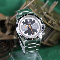 Tudor Steel 42mm Automatic M70330N-0005 pre-owned