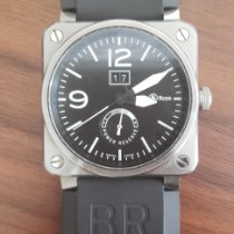 Bell & Ross BR 03-90 Grande Date et Reserve de Marche United States of America, Minnesota, Minneapolis