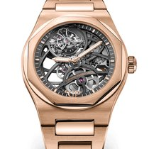 Girard Perregaux Laureato 99110-52-000-52A 2020 new