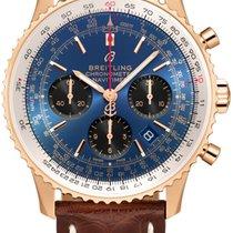Breitling Navitimer 1 B01 Chronograph 43 new