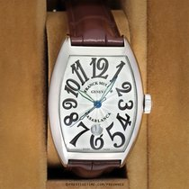 Franck Muller Casablanca Steel 39mm Silver United States of America, New York, Airmont