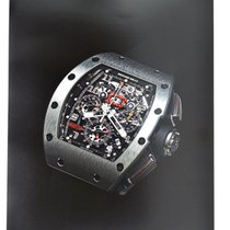 Richard Mille Parts/Accessories pre-owned RM 011