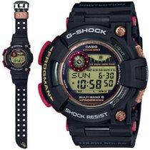 卡西欧 G-Shock GWF-1053F-JR 未使用过 钢 52.0mm 石英