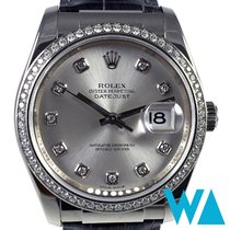 Rolex Datejust 116189 2019 new