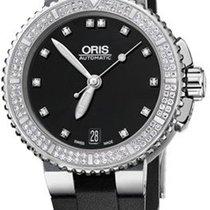 Oris Aquis Date 01 733 7652 4994-07 4 18 34 2020 new