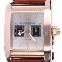 Girard Perregaux Or rose 47mm Remontage manuel 8050 occasion