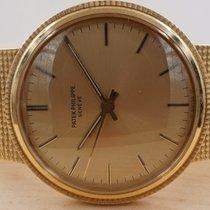 Patek Philippe Calatrava Gelbgold 35mm Schweiz, Pfäffikon SZ