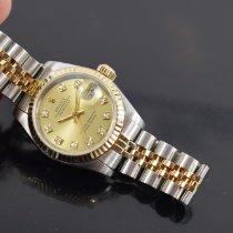 Rolex Lady-Datejust 69173 1991 gebraucht